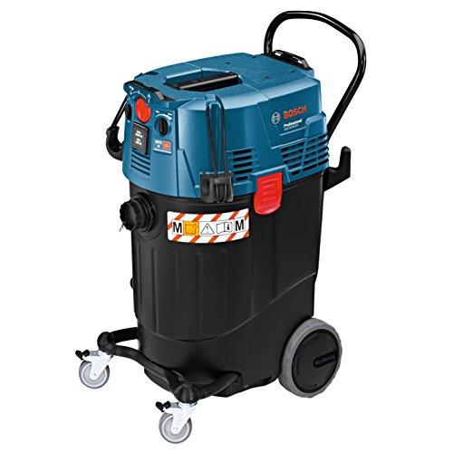 Bosch Professional GAS 55 M AFC - Aspirateur eau/sec (1380 W, capacité ...