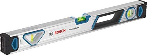 Bosch Professional - Niveau à bulle (longueur 60 cm, double bulle...