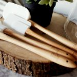 spatule de cuisine