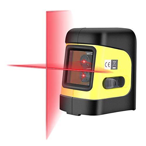 Niveau laser ligne Firecore F112R Autocroisement ...