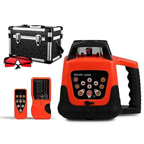 Niveau laser rotatif automatique Niveau laser automatique ...