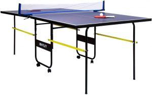 bentley ping pong table
