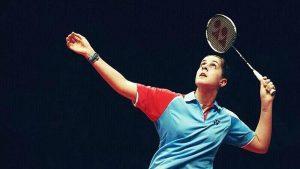 les meilleures raquettes de badminton pas cher