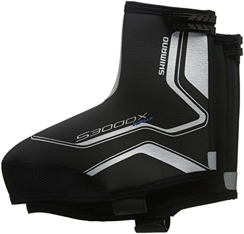 SHIMANO SH S3000X Couvre-chaussures NPU