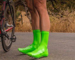Couvre-chaussures recommandés pour le cyclisme