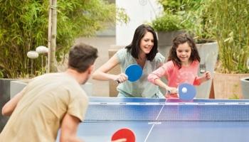 Les meilleures tables de ping-pong (en intérieur et en extérieur) - Guide 2020