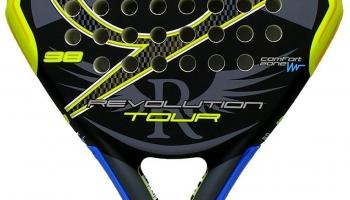 Test de la tournée Dunlop Revolution : Avis et prix