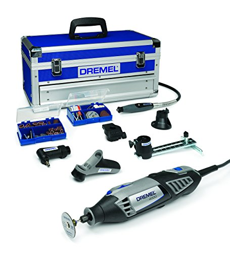 Dremel Platinum Edition 4000 -...