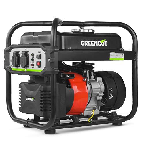 GREENCUT GRI200XM - Générateur électrique...