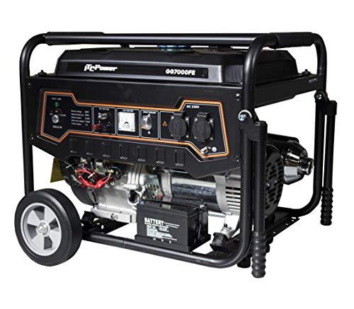 ITCPower IT-GG7000FE Générateur...