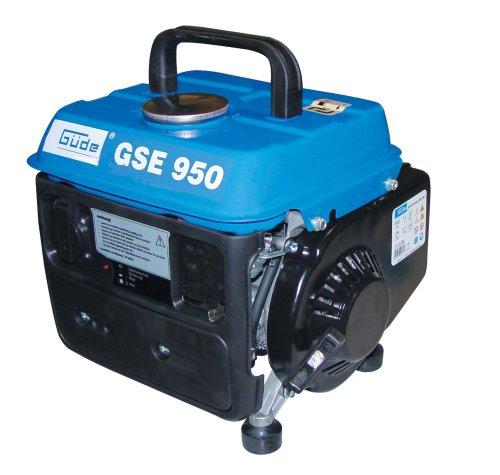 Güde 40626 GSE 950 - Générateur...