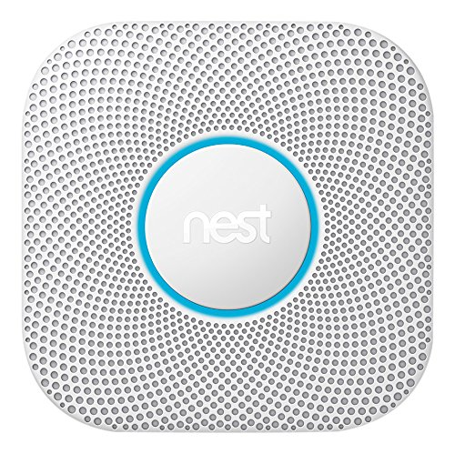 Nest Protect 2 Smoke and...