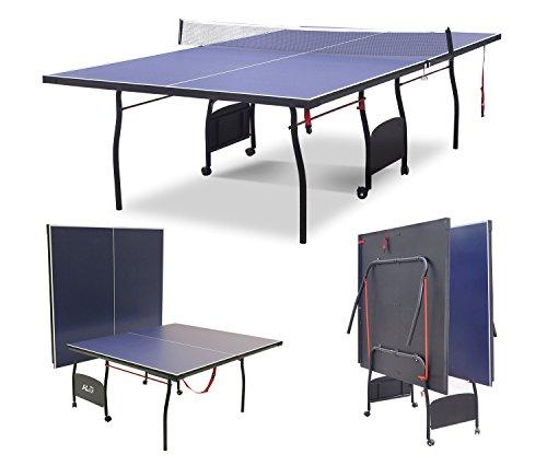 Table de ping-pong HLC, pliable et réglable, avec roues,274 * 152,5 *...