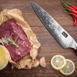 couteau de chef