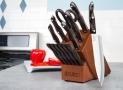 Les 5 ensembles de couteaux les plus polyvalents et les plus élégants pour votre cuisine  (2020)