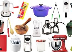 Meilleurs Gadgets de Cuisine (pour gagner du temps)