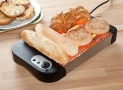 Les 5 meilleurs grille-pain plats pour des paninis et des rôties irrésistibles  (2020)