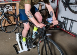 Rouleaux de vélo/cyclisme 2020 – Avis, test & tarifs