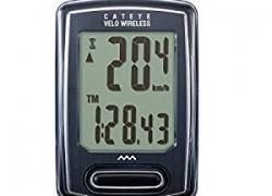 Cateye Vélo : avis et meilleur prix 2021 (compteur sans fil)