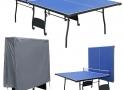Test des tables de ping-pong HLC : aviss et prix