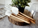 Les 10 meilleures spatules de cuisson pour des mélanges parfaits  (2020)