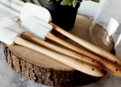 Meilleure Spatule Cuisine 2021 (silicone, bois, plastique …)