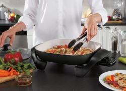 Meilleure Poêle Electrique Cuisine (comparatif, avis, prix)