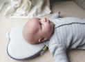 Meilleur Coussin Bébé anti tête plate – Oreiller Plagiocéphalie