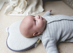 Les 5 meilleurs oreillers pour la plagiocéphalie  (2020)