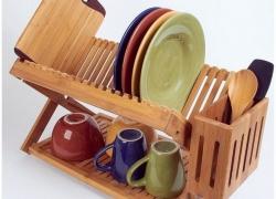 Meilleur égouttoir à vaisselle (sèche-vaisselle)