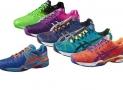 Les meilleures chaussures de Padel 2020