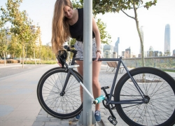 Le meilleur antivol de vélo 2020 – Test, avis & tarifs