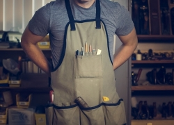 Top 5 des tabliers de travail pour hommes  (2020)