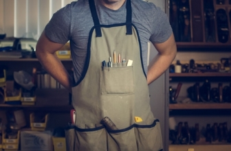 Meilleur tablier de travail pour hommes: comparatif, avis, prix