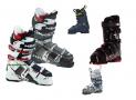Meilleures Chaussures de Ski 2021 (comparatif, avis, prix)