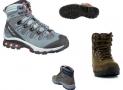 Meilleures Chaussures de Montagne 2021 (comparatif, avis, prix)