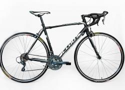 Achat Vélo de route Cloot Speed Race WH Test : Avis et prix