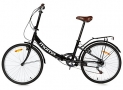 Vélo Pliant Moma Bikes 7005 : test, avis et prix