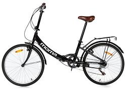 Achat bicyclette pliante Moma Bikes 7005 – Tests, Avis et prix