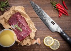 Meilleur couteau de chef 2021 : comparatif, avis, prix