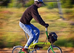 Le meilleur vélo pliant pas cher 2020 -Avis & tarifs