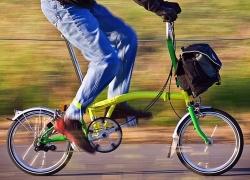 Vélo Pliant pas cher 2021 (comparatif, avis, prix)