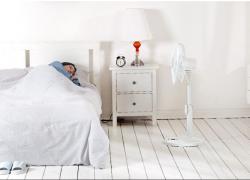 Quel est le meilleur ventilateur silencieux pour dormir en 2021?